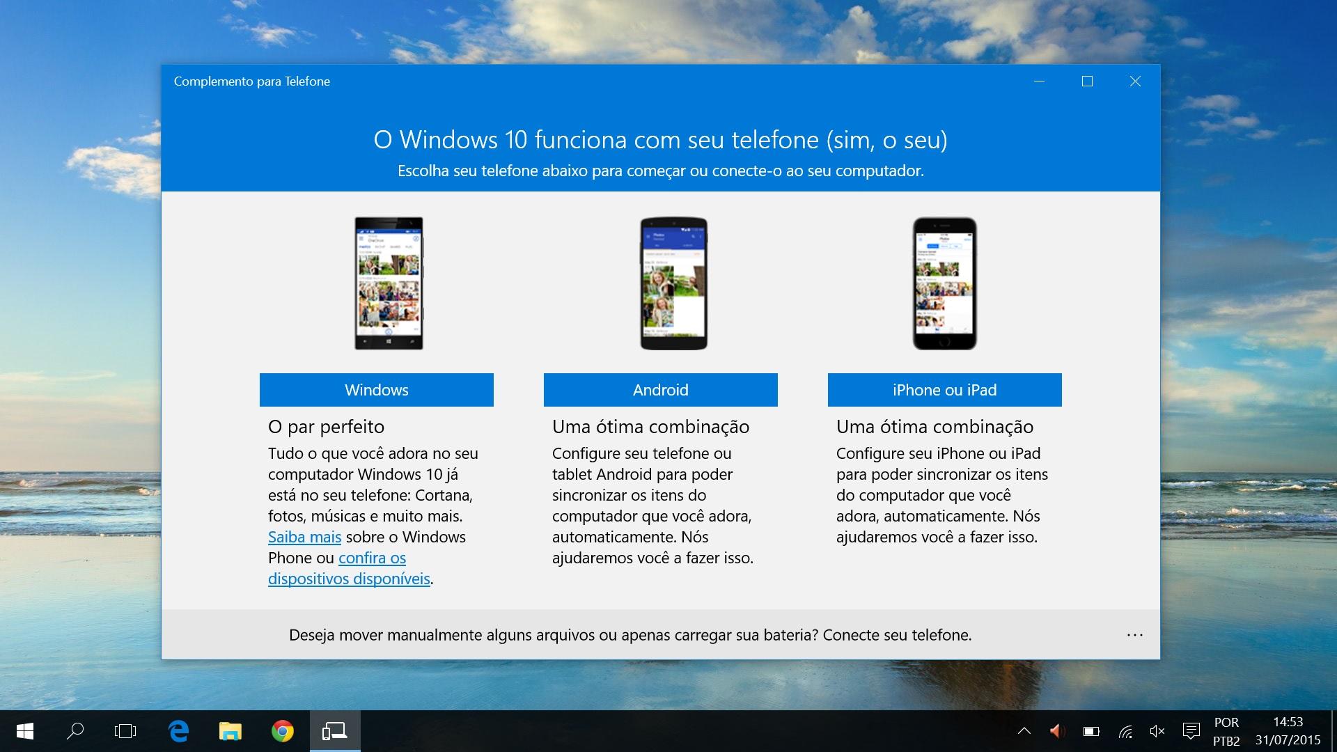 Windows 10 - novos recursos (1)