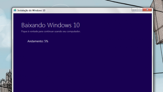 Wndows 7 e Windows 10