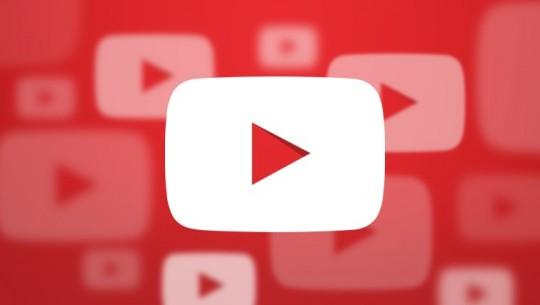 Youtube - logotipos