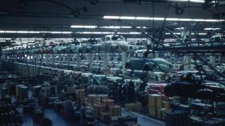 Fábrica da Volkswagen
