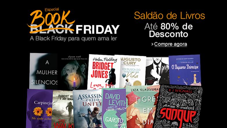 Amazon Book Friday