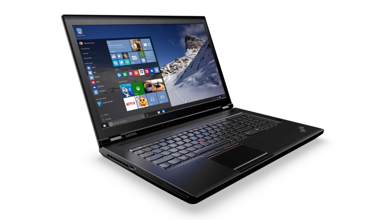 Lenovo ThinkPad P (2)