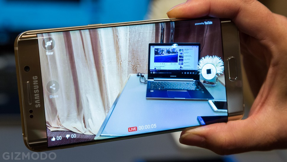 Samsung Galaxy Note 5 (3)