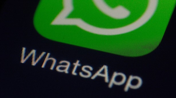 Whatsapp ícone