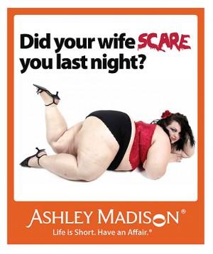 Site de encontros Ashley Madison