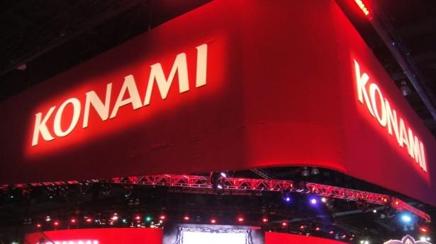 Konami na E3 2012