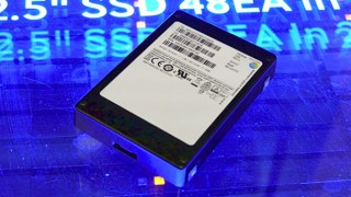 SSD de 16 terabytes da Samsung