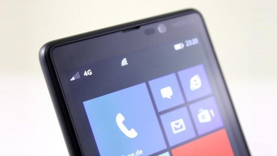 4G no Nokia