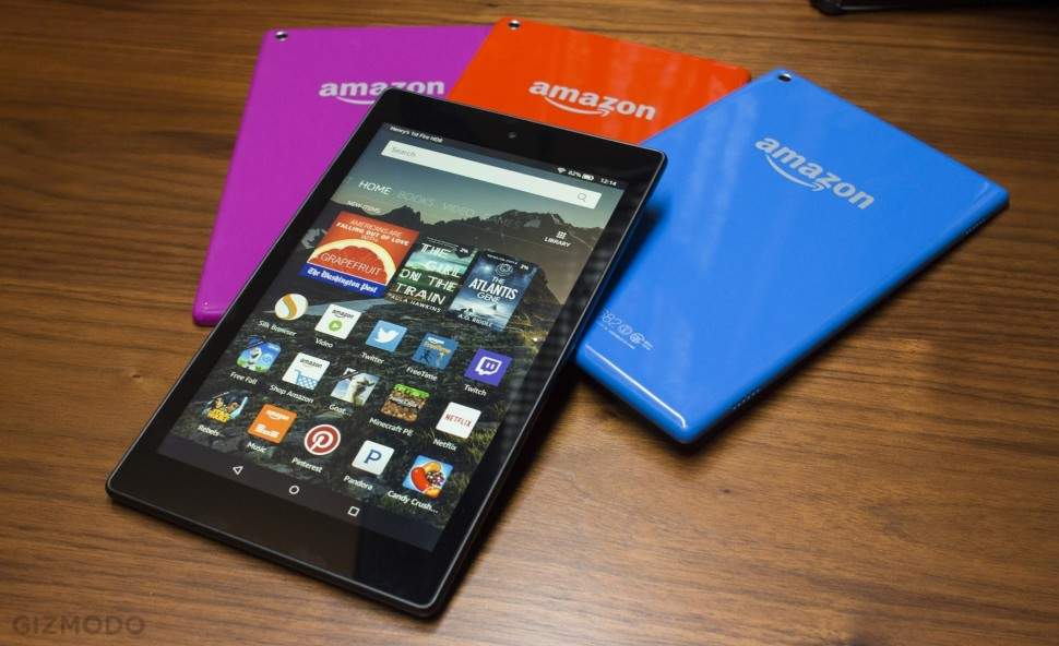 Amazon Fire Tablet (4)