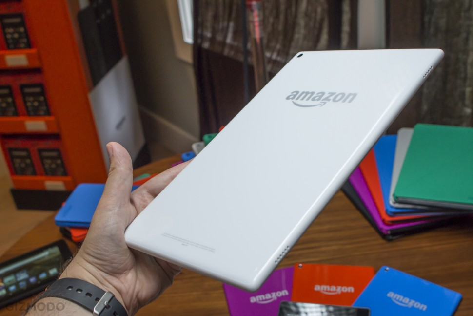 Amazon Fire Tablet (5)