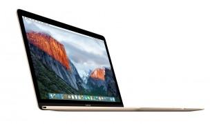 MacBook e OS X El Capitan