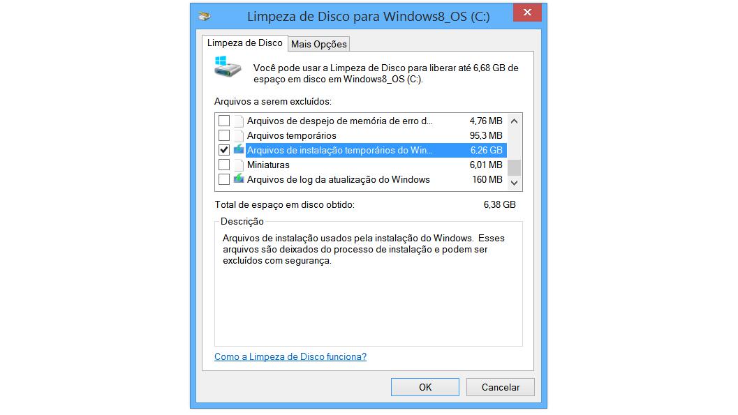Remover arquivos do Windows 10 (2)