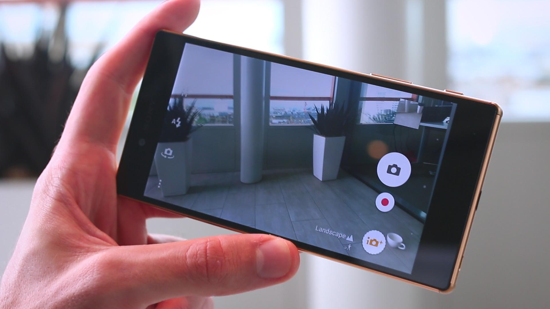 Sony Xperia Z5 (3)