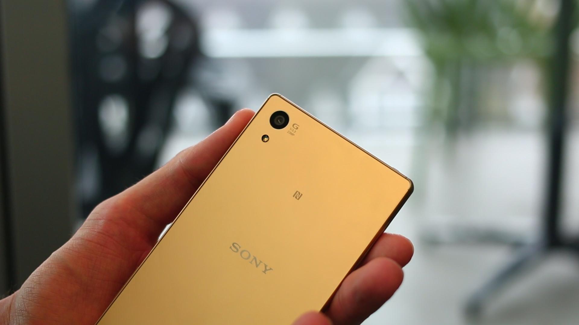 Sony Xperia Z5 (5)