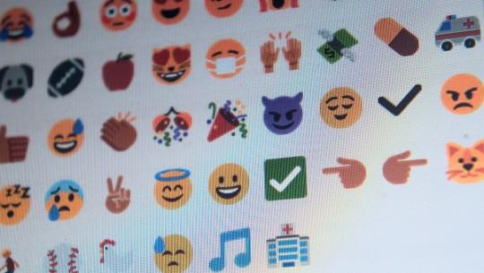 emoji do twitter