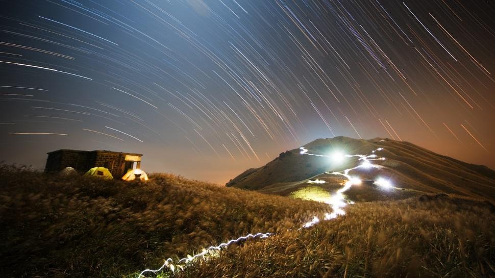 Estas são algumas das melhores fotos de astronomia do ano