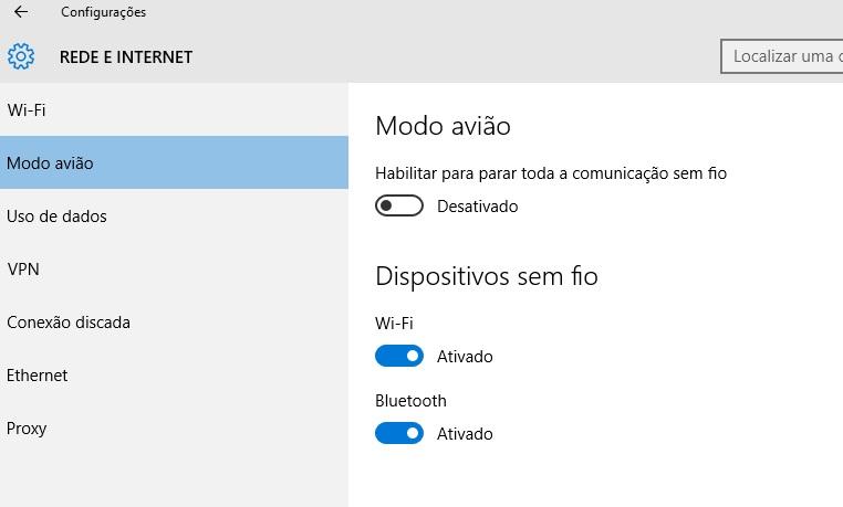 Como aproveitar melhor a bateria do Windows 10