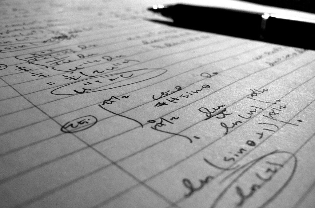 Voce Consegue Resolver Esta Questao De Matematica Que Deixou Estudantes Em Prantos Gizmodo Brasil