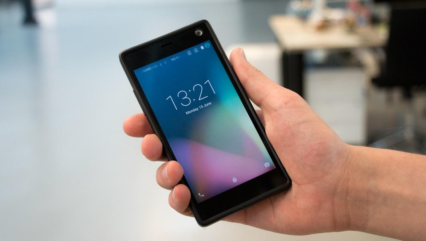 Fairphone 2 - detalhes (3)