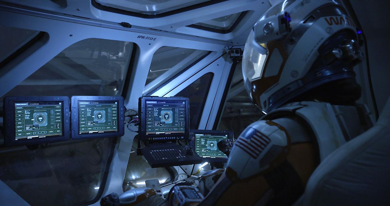 Interfaces de Perdido em Marte (10)