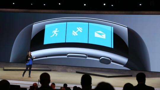Microsoft Band 2 (1)