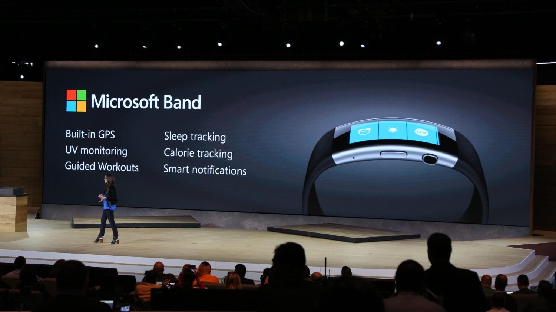 Microsoft Band 2 (2)