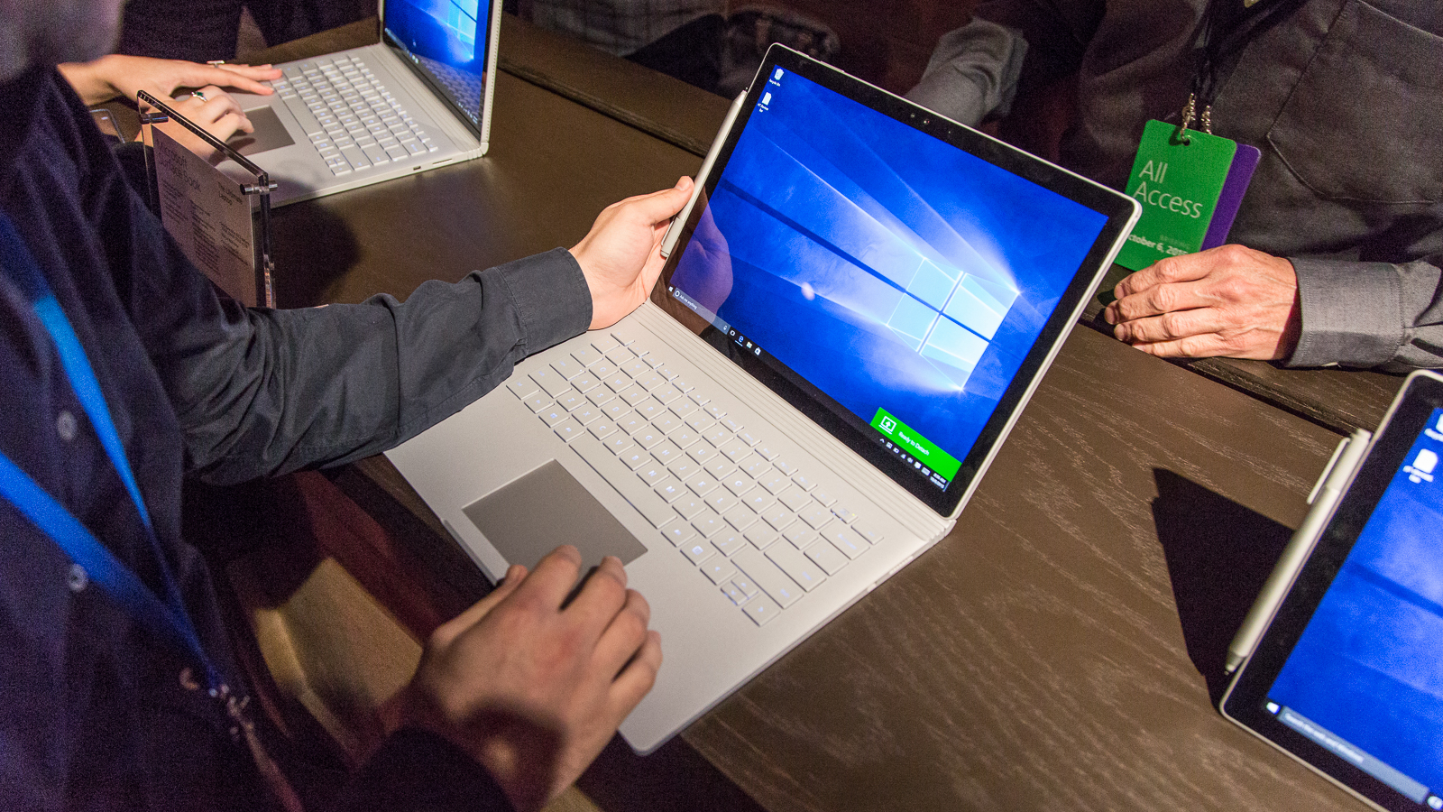[Hands-on] Microsoft Surface Book: rumo ao laptop perfeito