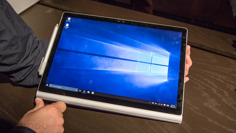 Microsoft Surface Book - hands-on (6)