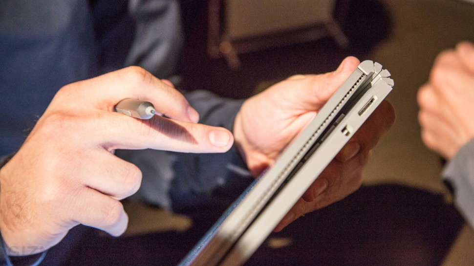 Microsoft Surface Book - hands-on (7)