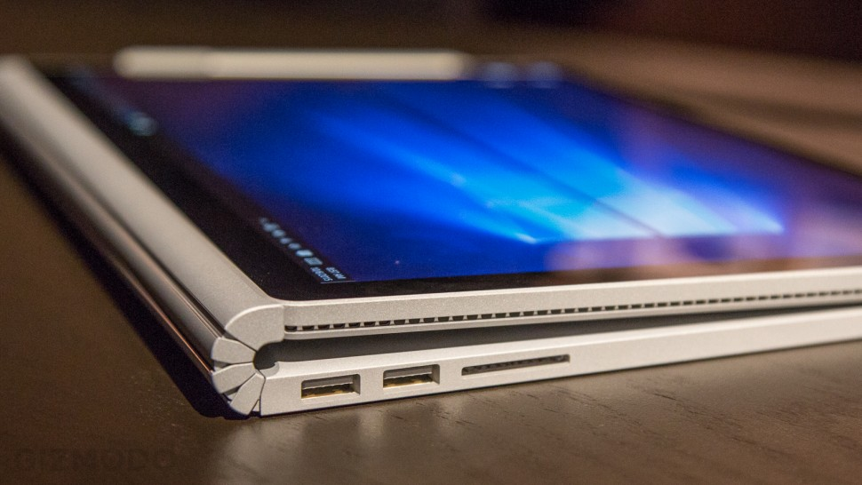Microsoft Surface Book - hands-on (8)