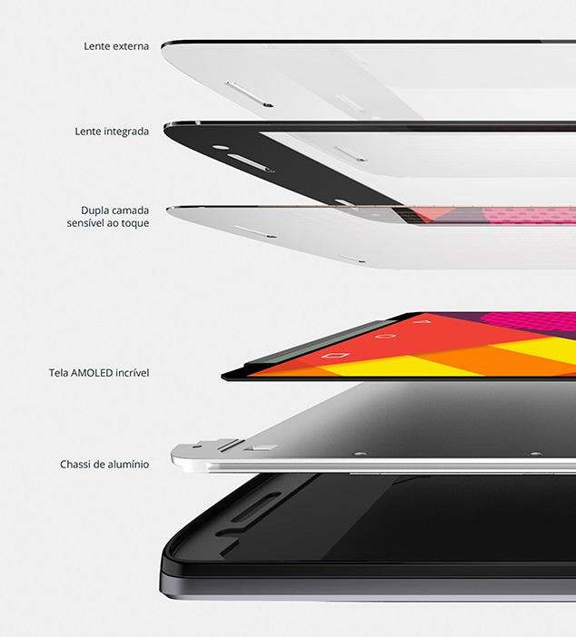 Motorola Shattershield br
