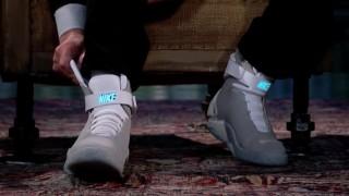 Nike MAG e MJF