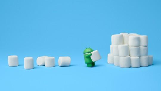 Novidades do Android Marshmallow