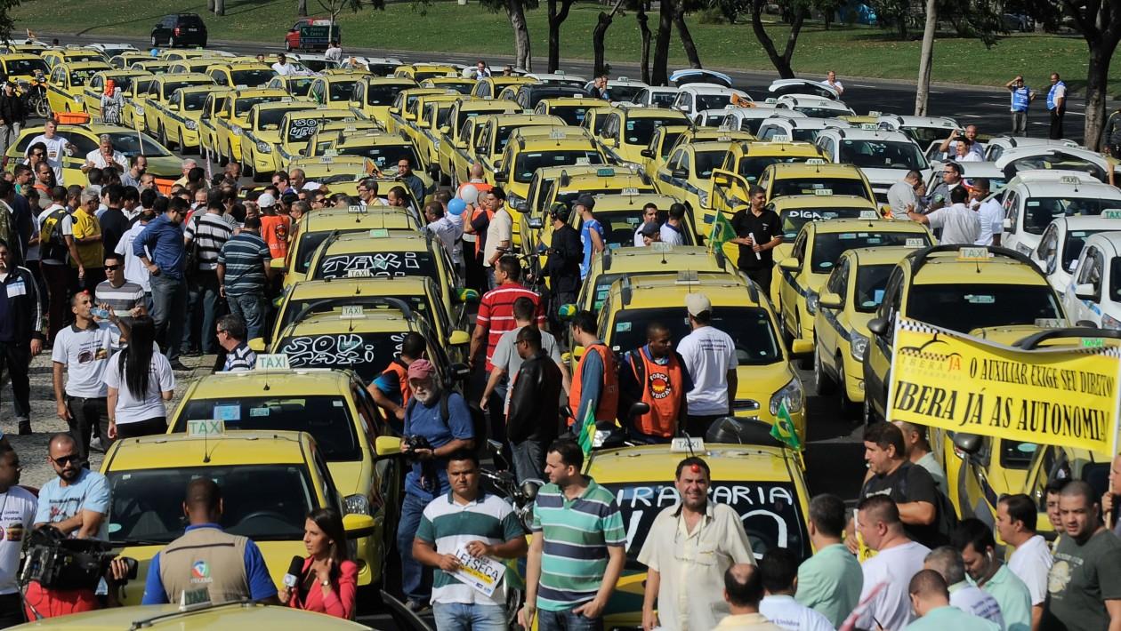 Uber é proibido no Rio de Janeiro e vai recorrer na Justiça