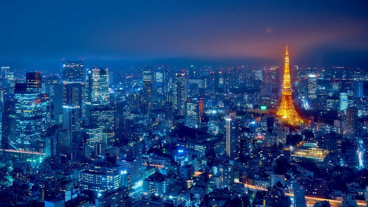 8 tecnologias que farão das Olimpíadas de Tóquio as mais futuristas que já vimos