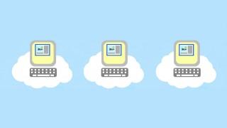 cloud computing_