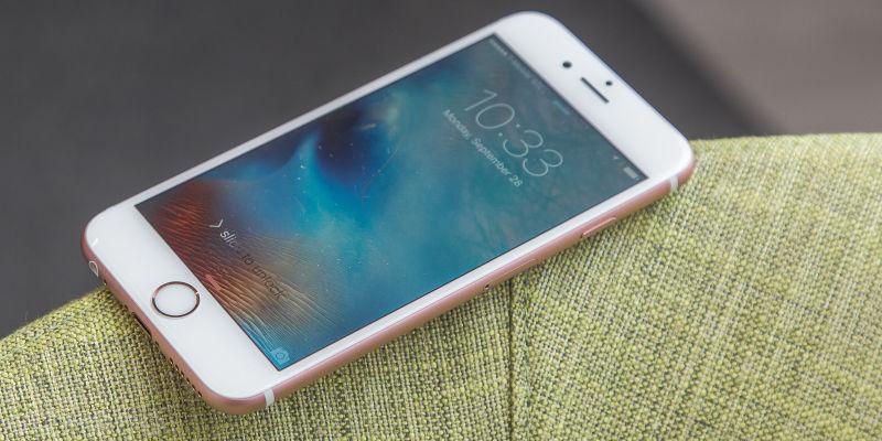 iphone6sfrente