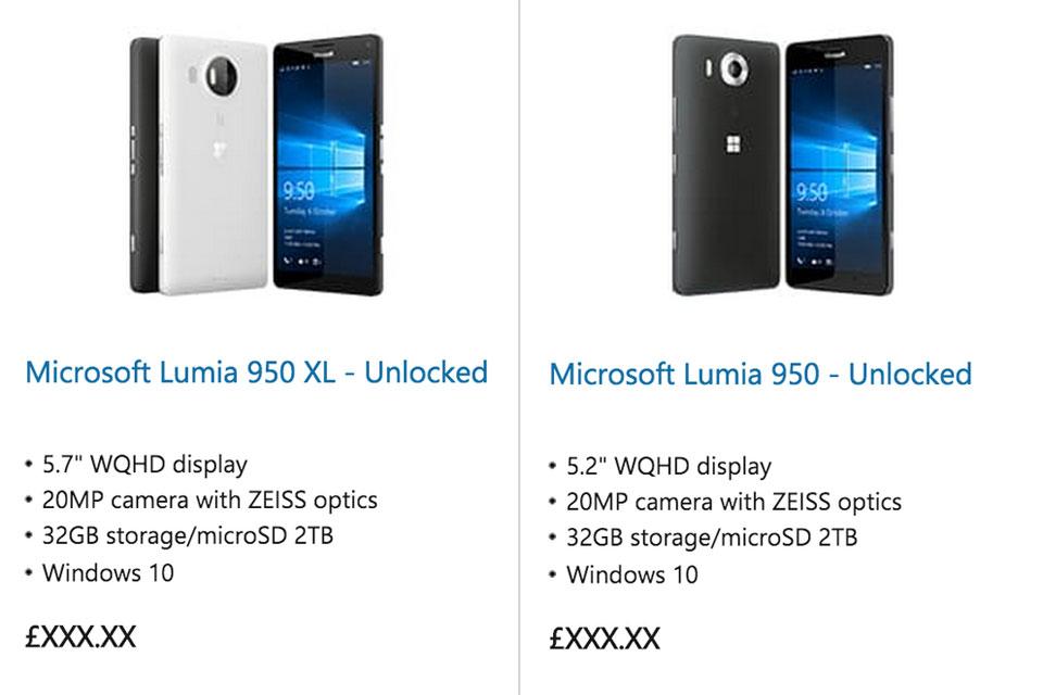 microsoft-lumia-950-store-listing