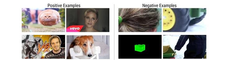 Rede neural do Google gera miniaturas melhores no YouTube