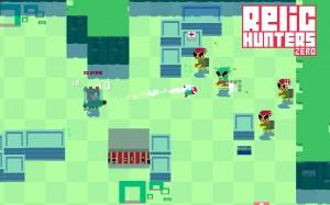 Relic Hunters Zero, grande sucesso brasileiro no Steam, recebe novo modo
