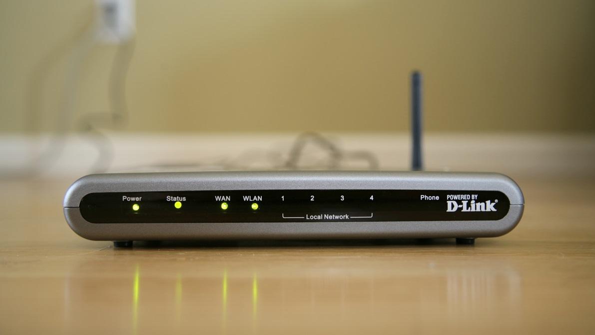 4 modificações fáceis de roteador para uma internet mais rápida e segura