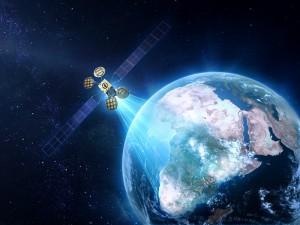 Facebook quer conectar a África à internet com satélites em 2016