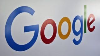Google - novo logo