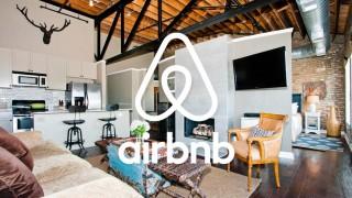 Airbnb e casa