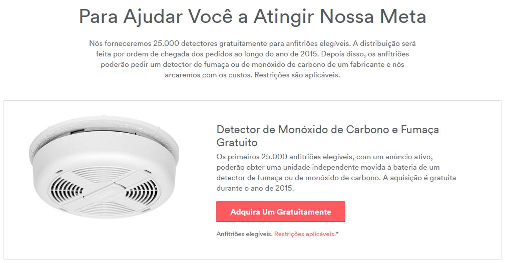 Airbnb e detector