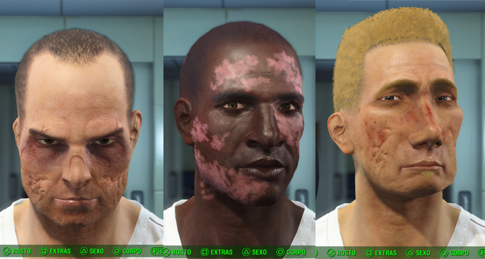 Fallout-Faces