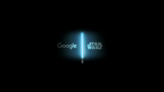 Google e Star Wars