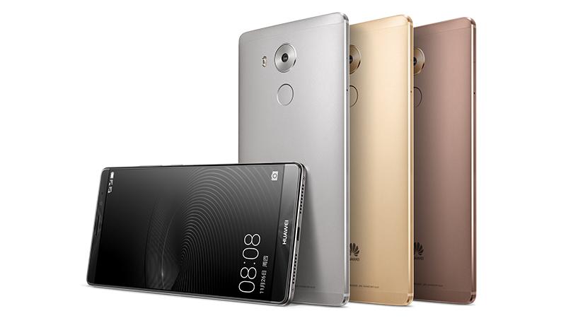 Huawei Mate 8 (2)