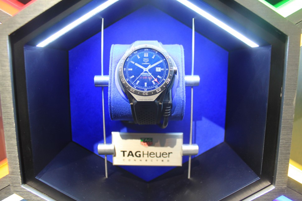 Tag Heuer Connected (7)