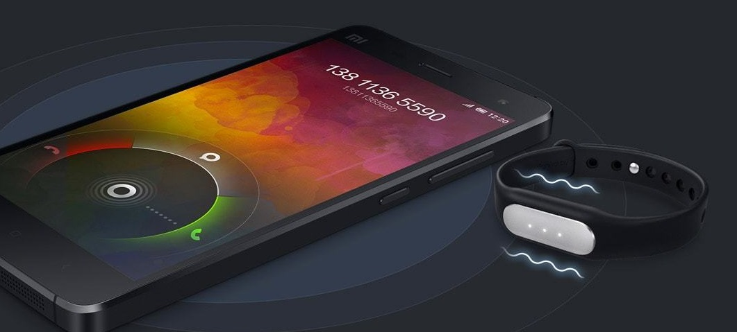 Pulseira fitness Xiaomi Mi Band é lançada no Brasil por R$ 95